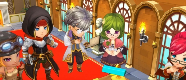 Valthirian Arc: Hero School Story?>