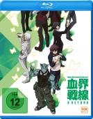 Blood Blockade Battlefront & Beyond - Vol. 02