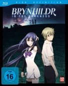 Brynhildr in the Darkness - Vol. 01