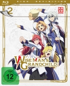 Wise Man's Grandchild - Vol. 02