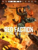 Red Faction: Guerrilla - Re-Mars-tered Edition